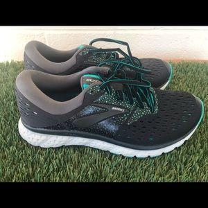 Women's Brooks Glycerin 16 Running shoes sz 8